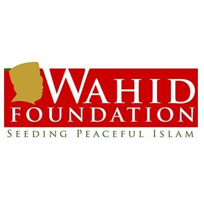 Logo Wahid Foundation